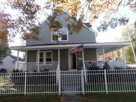 Listed By Beth Smith-713 Filer Street in Norfolk
