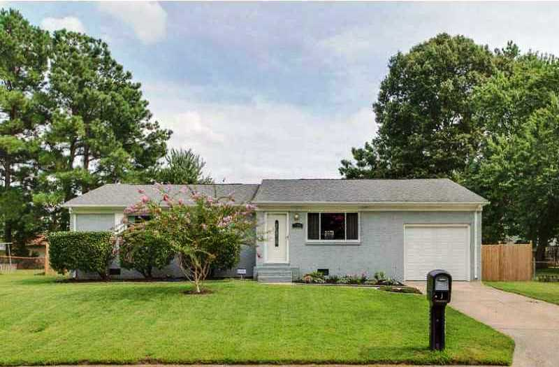 Reduction in Price! 3324 Pine Hill Crescent