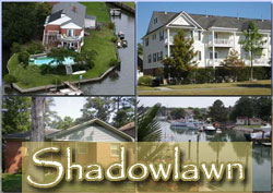Shadowlawn Homes For Sale