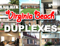 Virginia Beach Duplexes For Sale