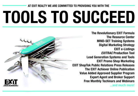 Why EXIT Realty??