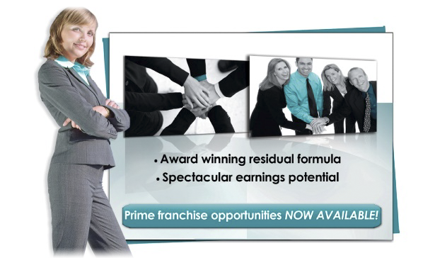 Prime Franchise Opportunities Now Available