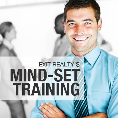 Join The EXIT Realty Momentum!
