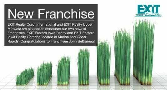 New Real Estate Franchise