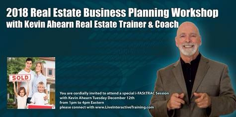 Real Estate Workshops designed to Maximize your Success
