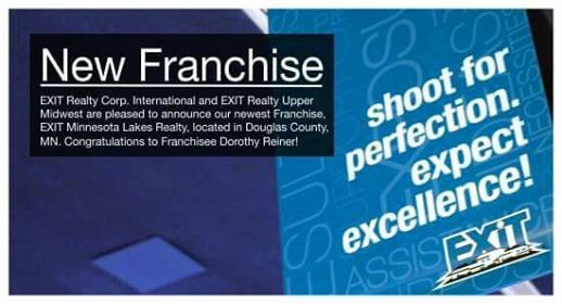 Why an EXIT Real Estate Franchise Is a Great Business Investment