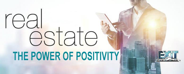 The Power of the Positivity Virus