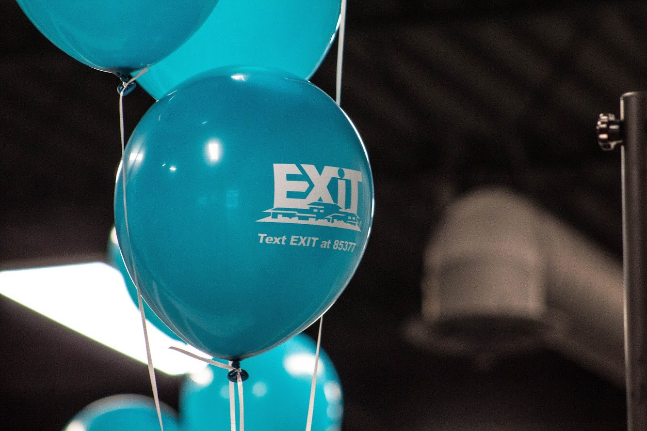 EXIT Realty Upper Midwest Balloons