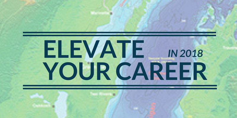 Elevate Your Real Estate Career in 2018!