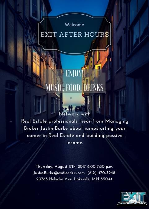 EXIT Realty After Hours