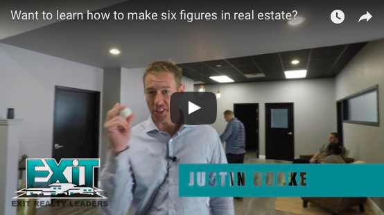 Want to Learn How to Make Six Figures in Real Estate?