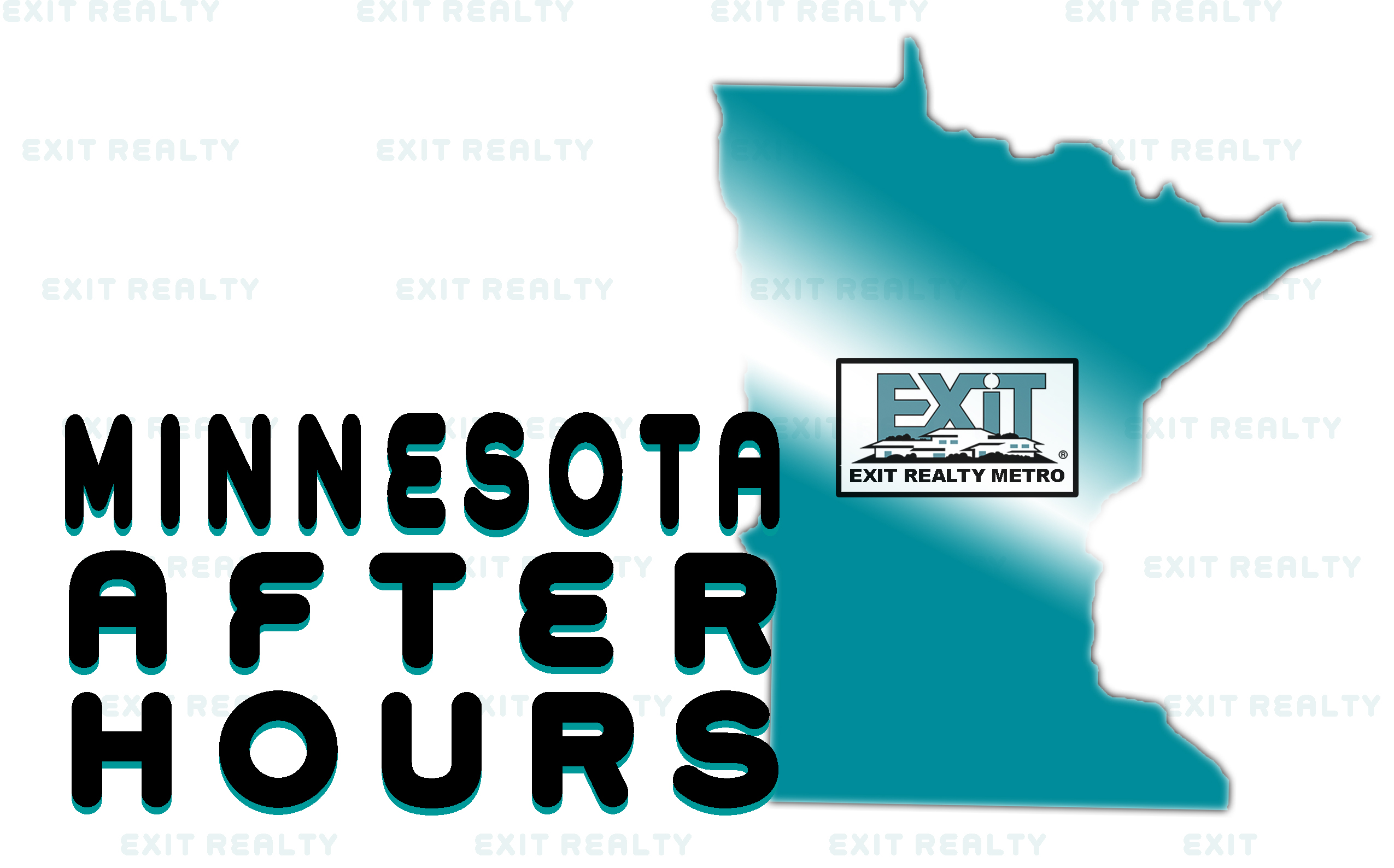 Minneapolis Real Estate Careers with EXIT Realty Metro After Dark