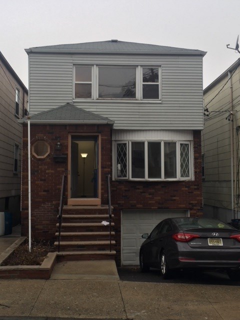 469 Liberty Ave. JC Heights, NJ 07307  Awesome 2 Family!!!