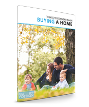 Buying a Home in Germantown Wi