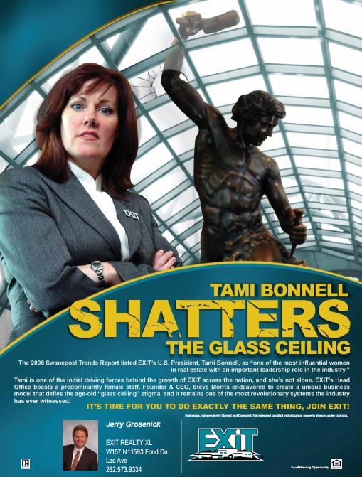 Tami Bonnell with EXIT Realty