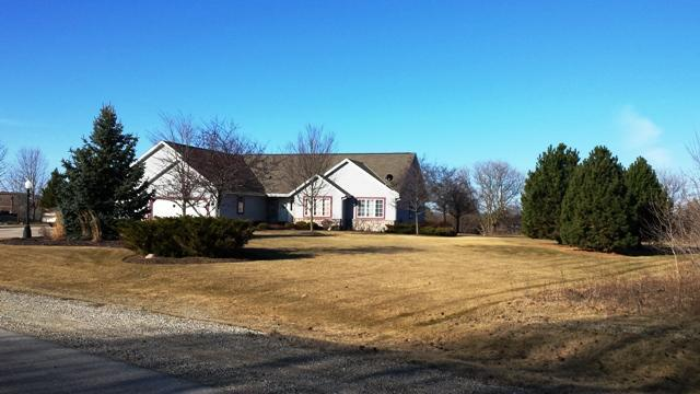 Richfield Wi Exit Realty Home Sold