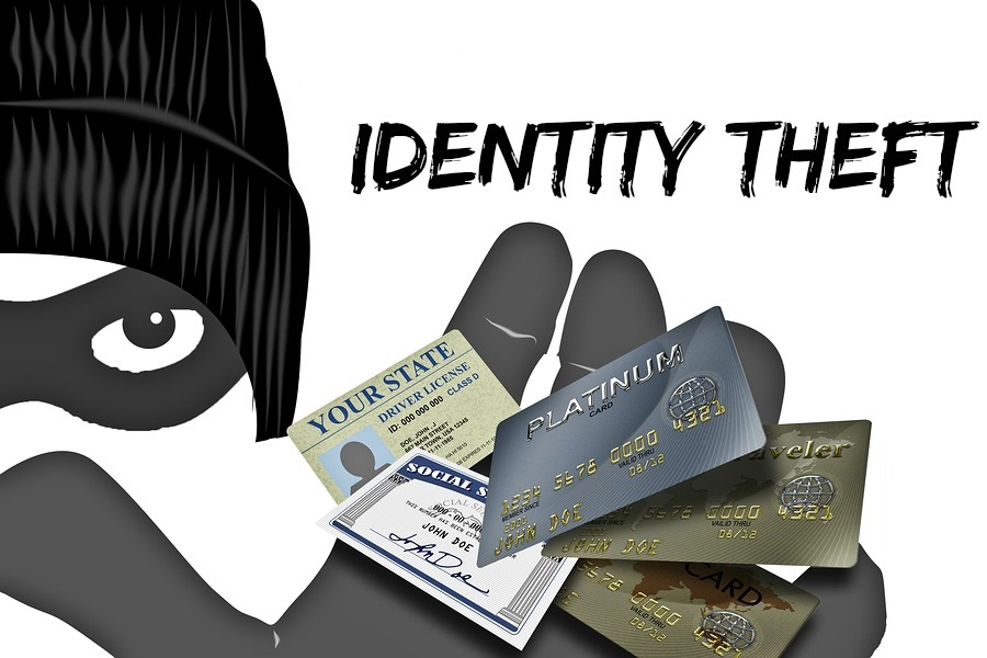 Scams and Identity Theft