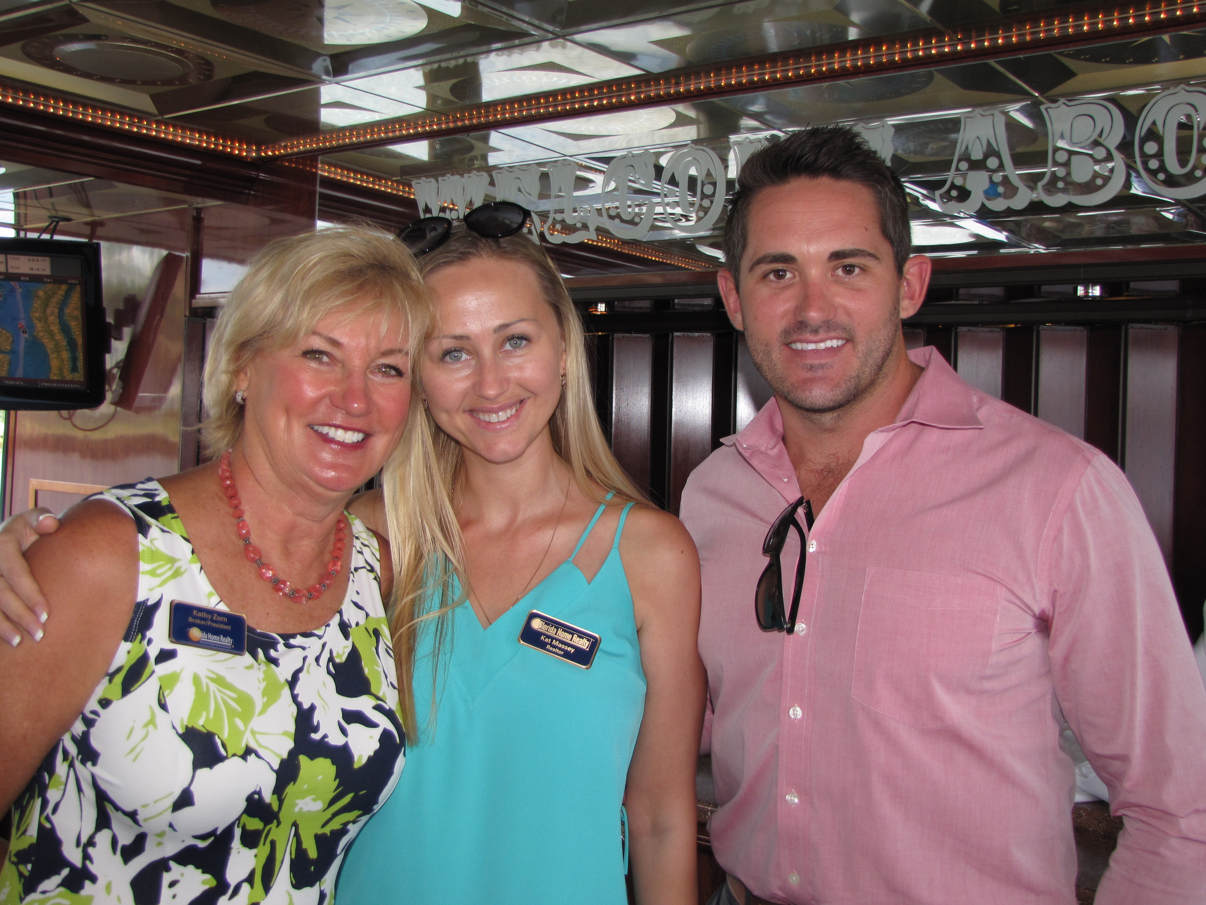 Naples Princess Lunch Cruise
