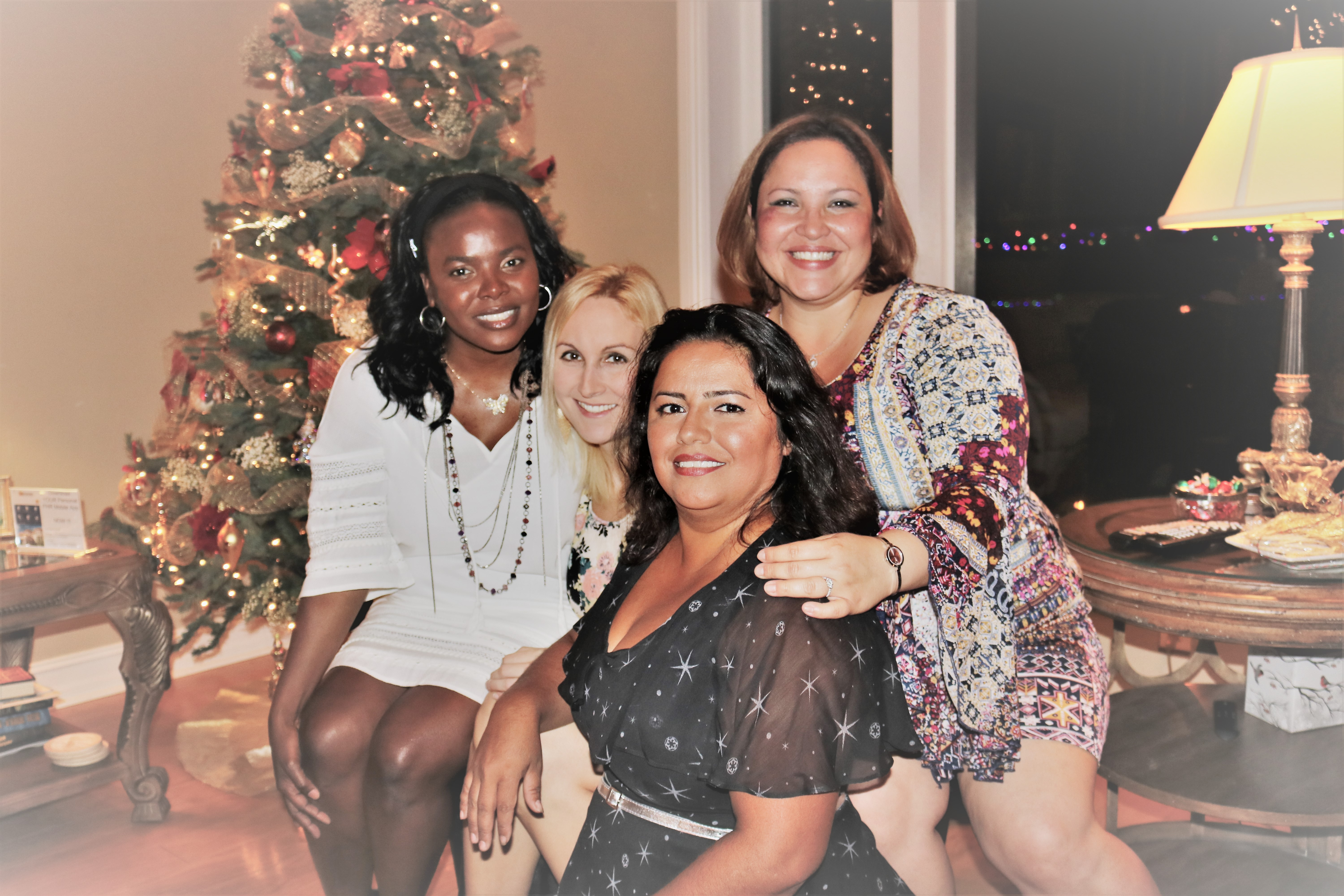 Florida Home Realty Holiday Party!