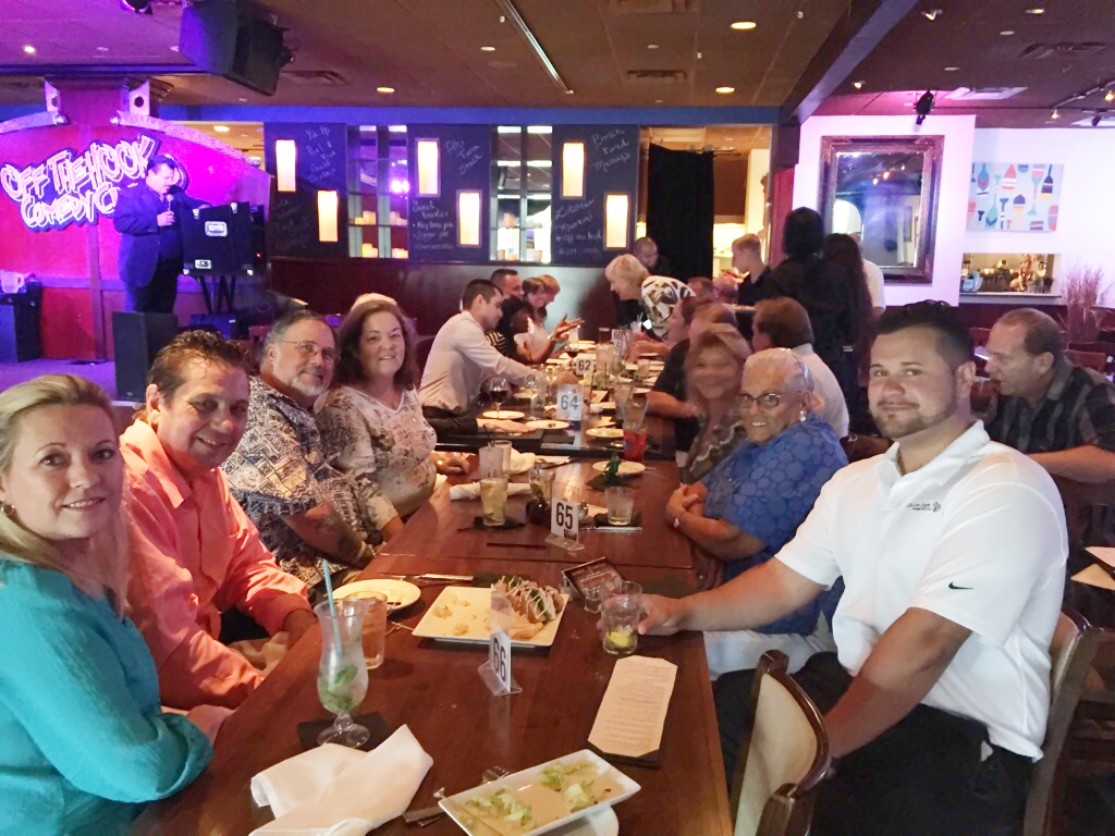 Florida Home Realty July Happy Hour