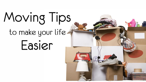 Ten Moving Tips For Buyers