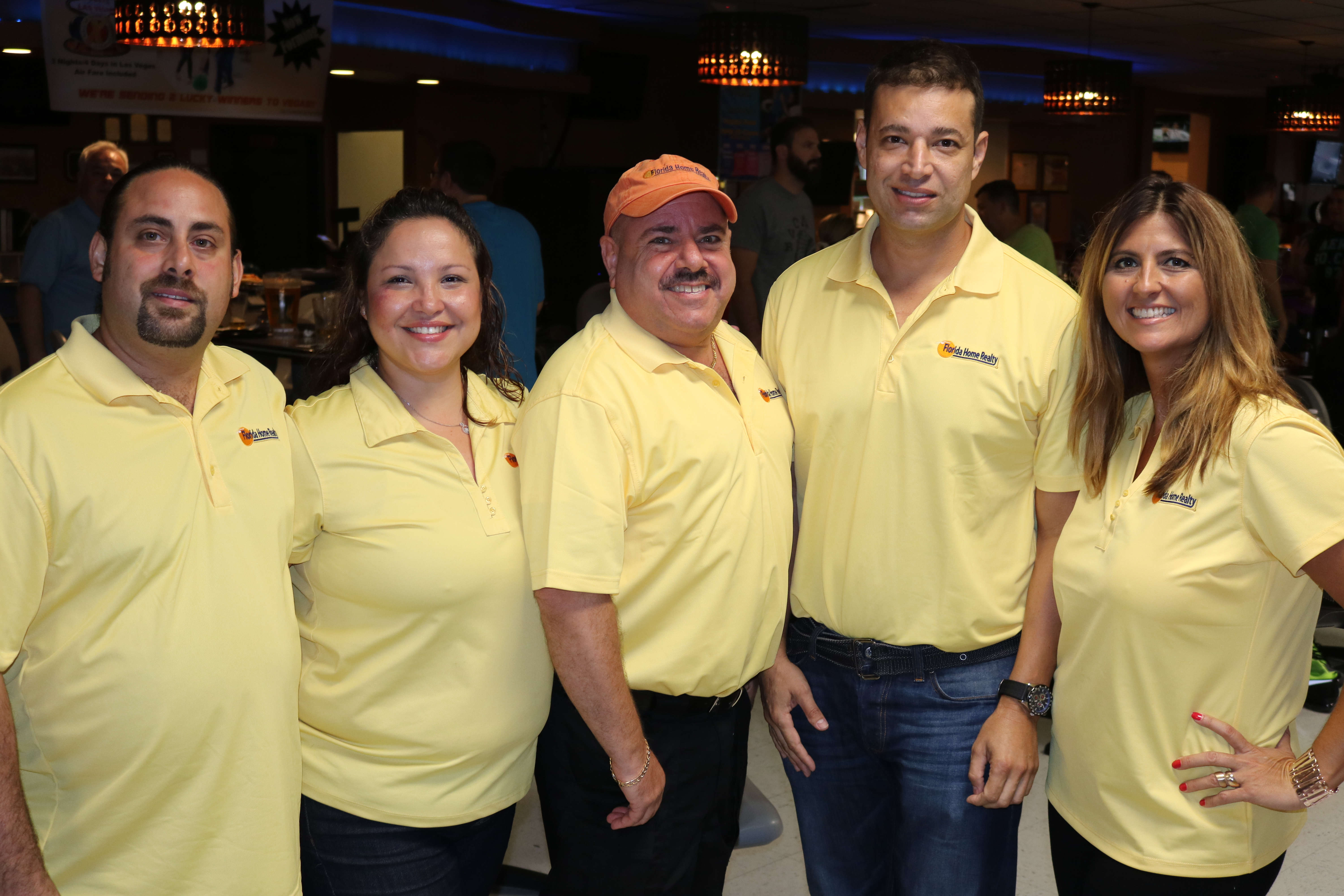 Fifth Annual Roll & Bowl
