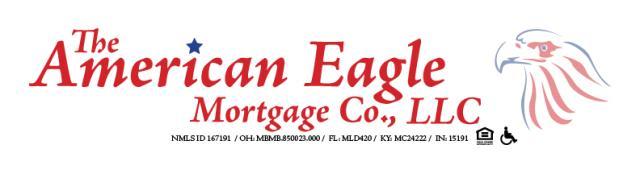American Eagle Mortgage Company