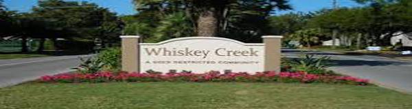 whiskeycreek