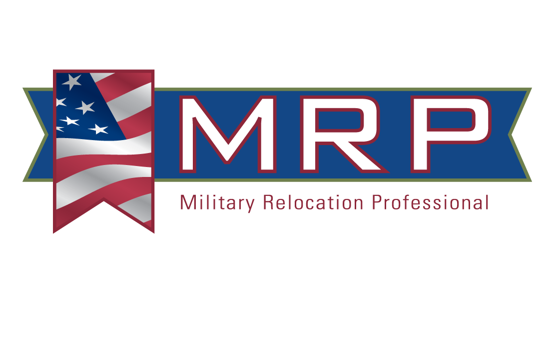 Dusty Hillebrand earns nationally recognized Military Relocation Professional (MRP) certification.