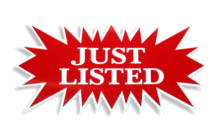 Just listed properties north dakota minnesota