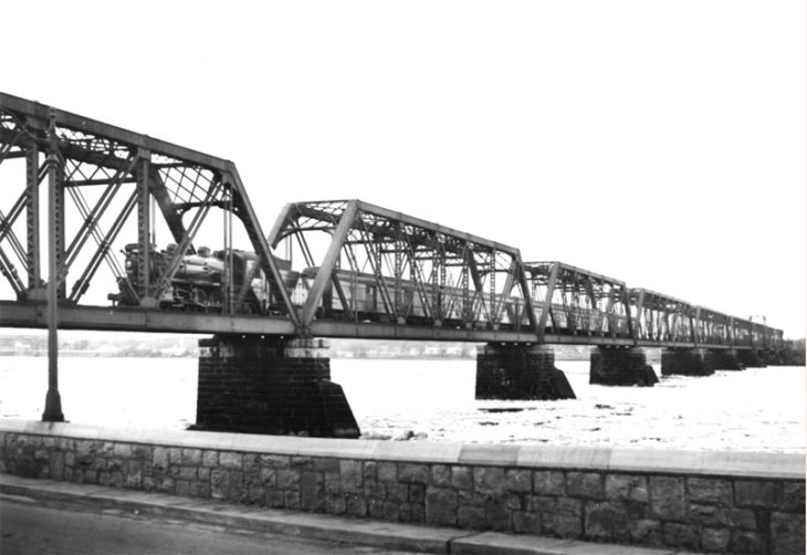 142 Years Old and Still in Service: Buffalo's Oldest Bridge