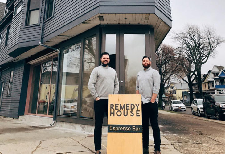 Remedy House, New to the 5 Points!