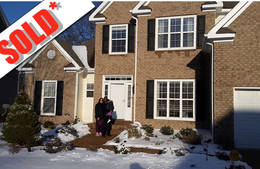 1041 Watauga Court Thompsons Station TN SOLD by The Relocation Engineer Mike Grumbles
