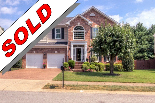 SOLD by the Grumbles Team at 1256 Buckingham Circle