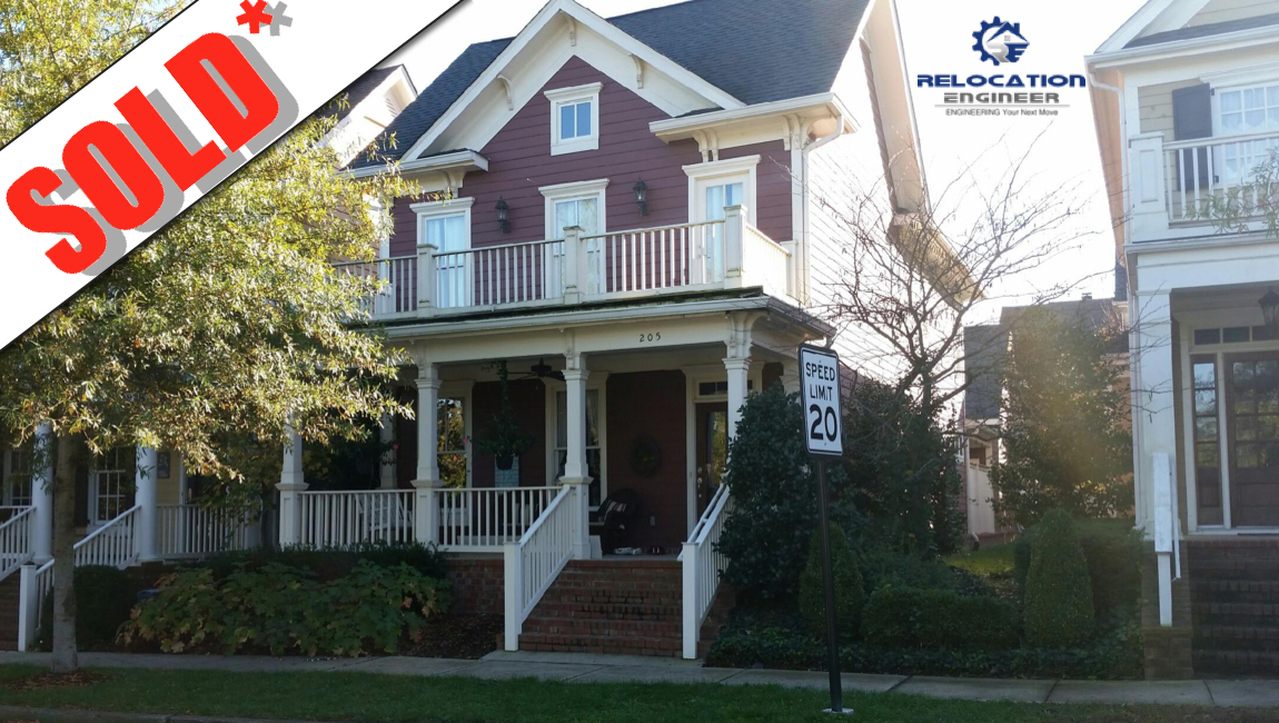 205 Acadia Avenue Franklin TN 37064 SOLD* with The Relocation Engineer Mike Grumbles at EXIT REALTY OF THE SOUTH