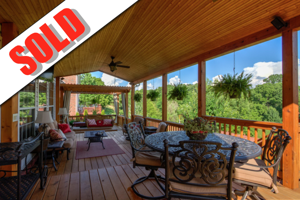 265 Dandride Dr Franklin TN 37067 SOLD by THE GRUMBLES TEAM