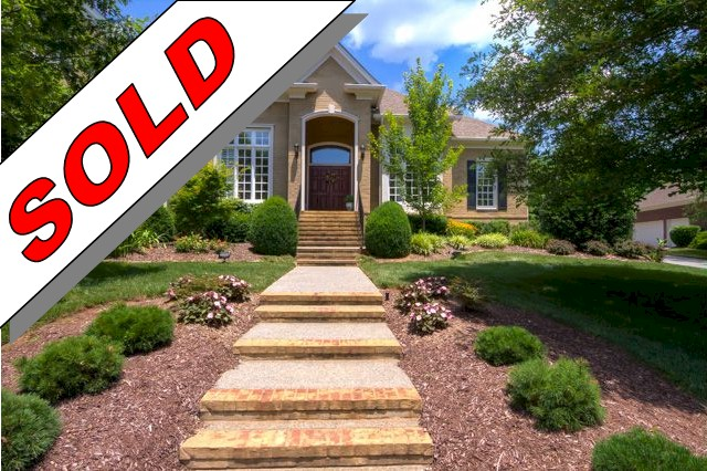 352 Canton STone Dr Franklin TN Real Estate SOLD by The Grumbles Team
