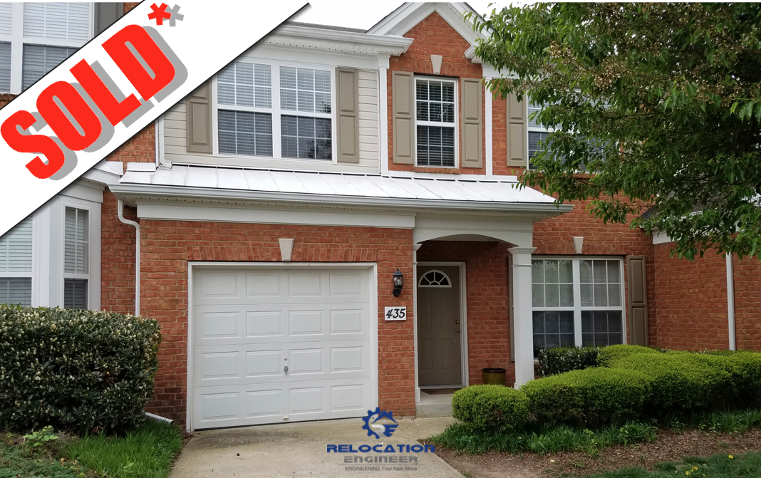 435 Old Towne Drive Brentwood TN 37027 SOLD by The Relocation Engineer Mike Grumbles