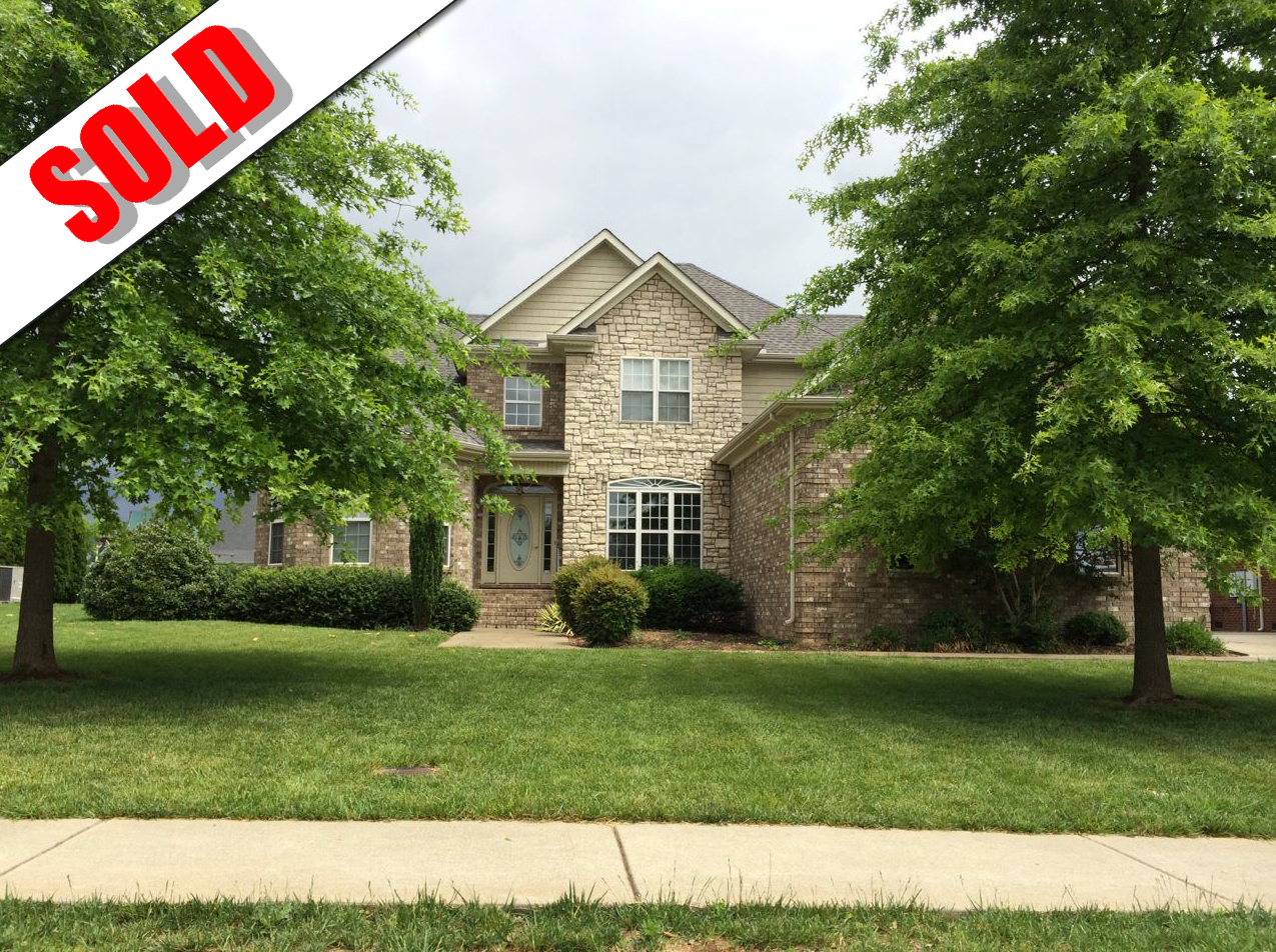 Murfreesboro TN Real Estate Sales by THe Grumblse TEam