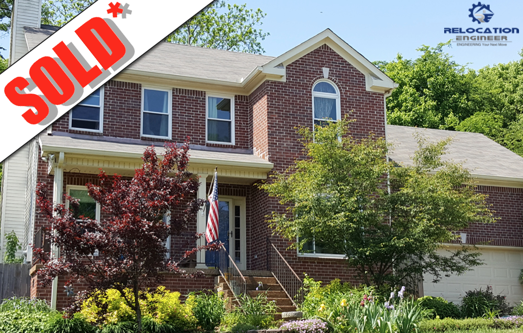 7152 Bay Cove Trail Nashville TN 37221 Sold by the Relocation Engineer MIke Grumbles