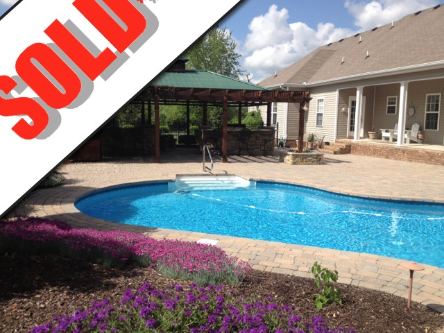9800 SIms Road Christiana TN sold by the grumbles team