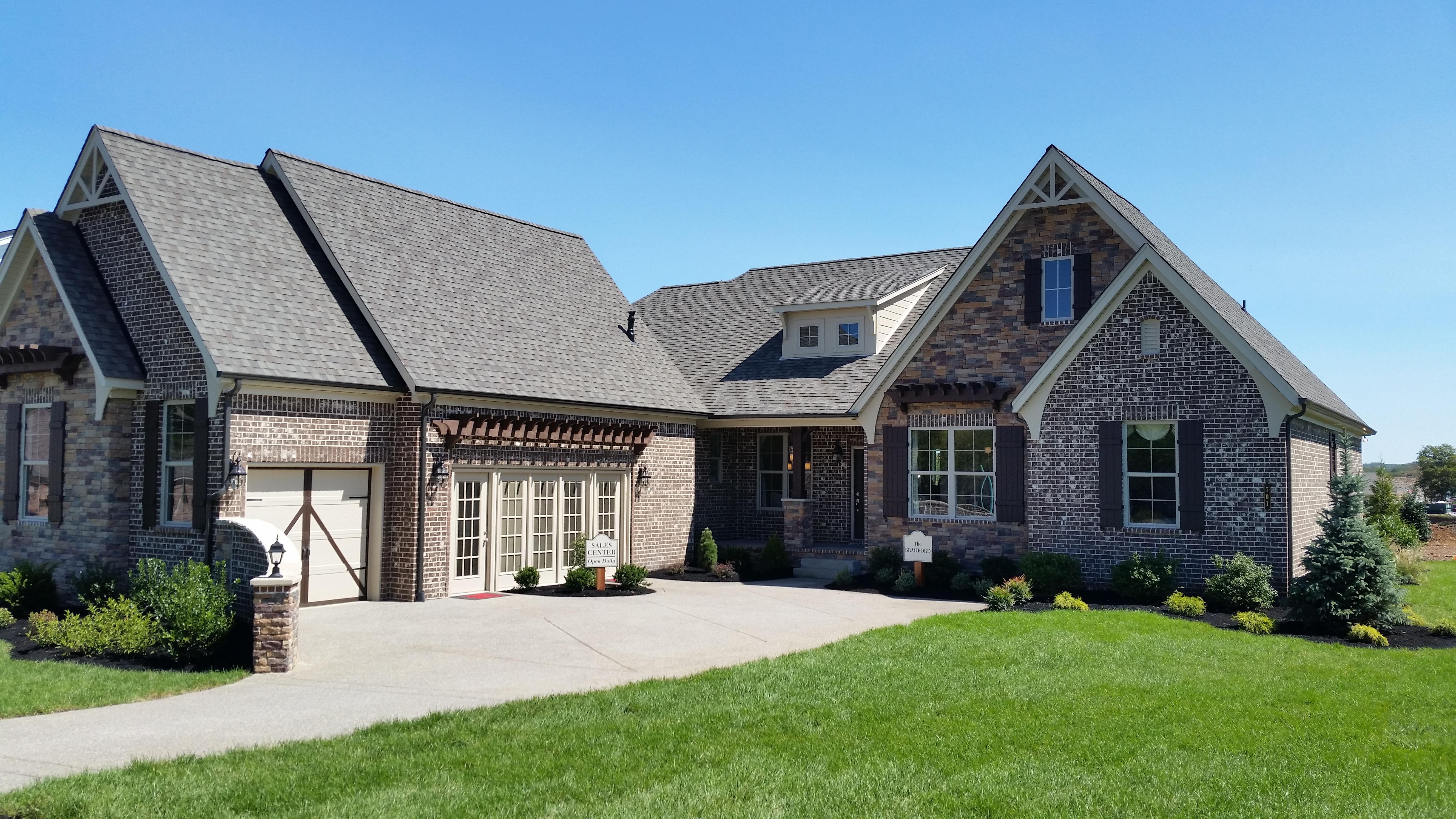 Summerlyn Model Home for Sale Nolensville