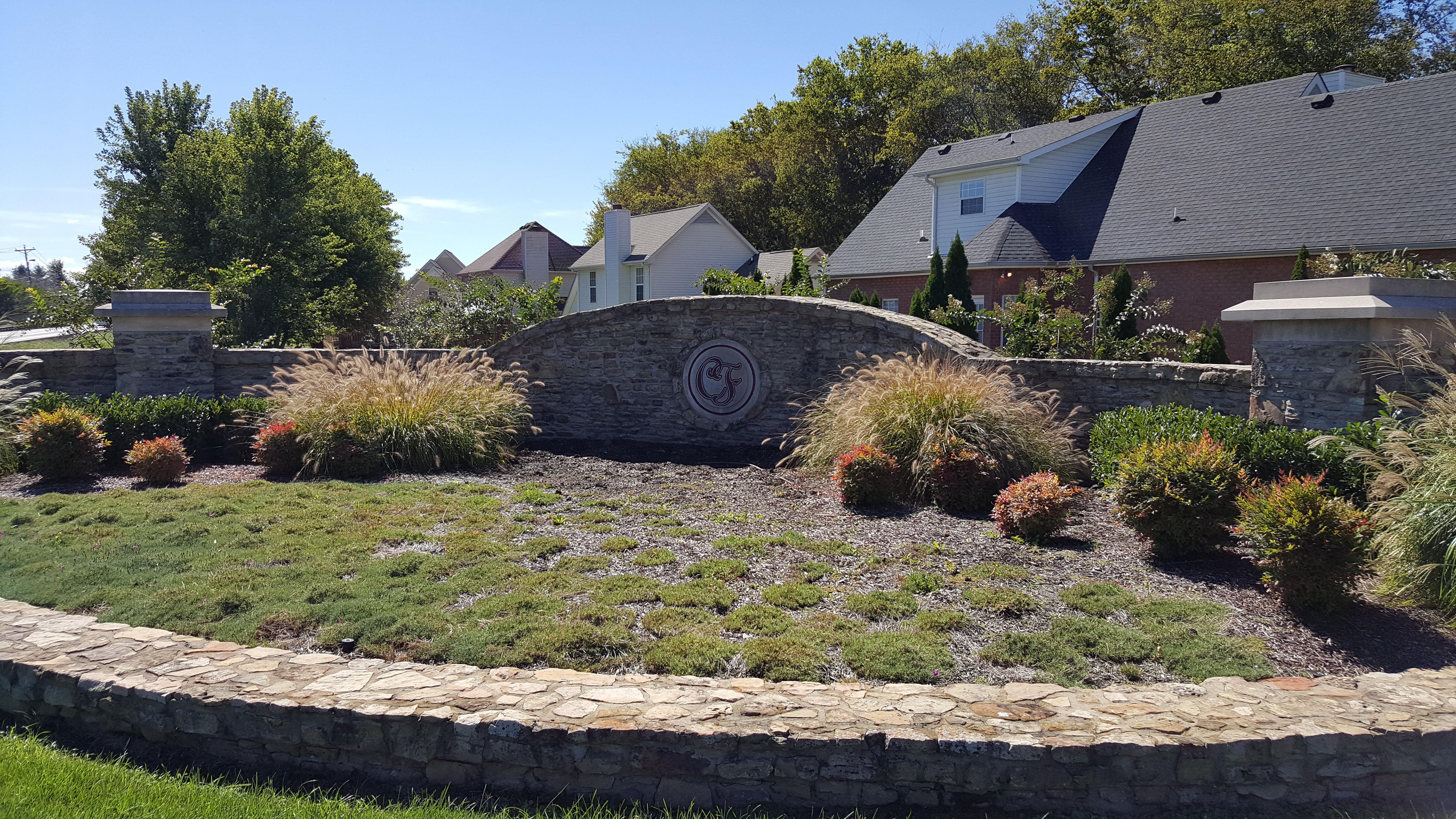 Cameron Farms subdivision in Thompson's Station homes for sale