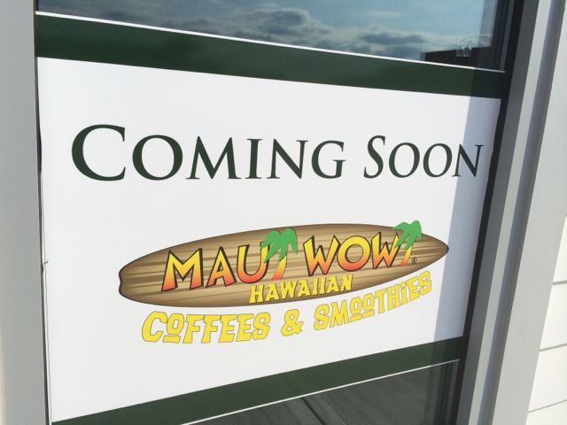 Maui Wowi Coffe and Smoothies Franklin TN