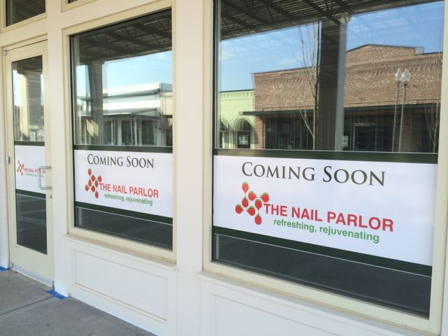 The Nail Parlor in Berry Farms of Franklin
