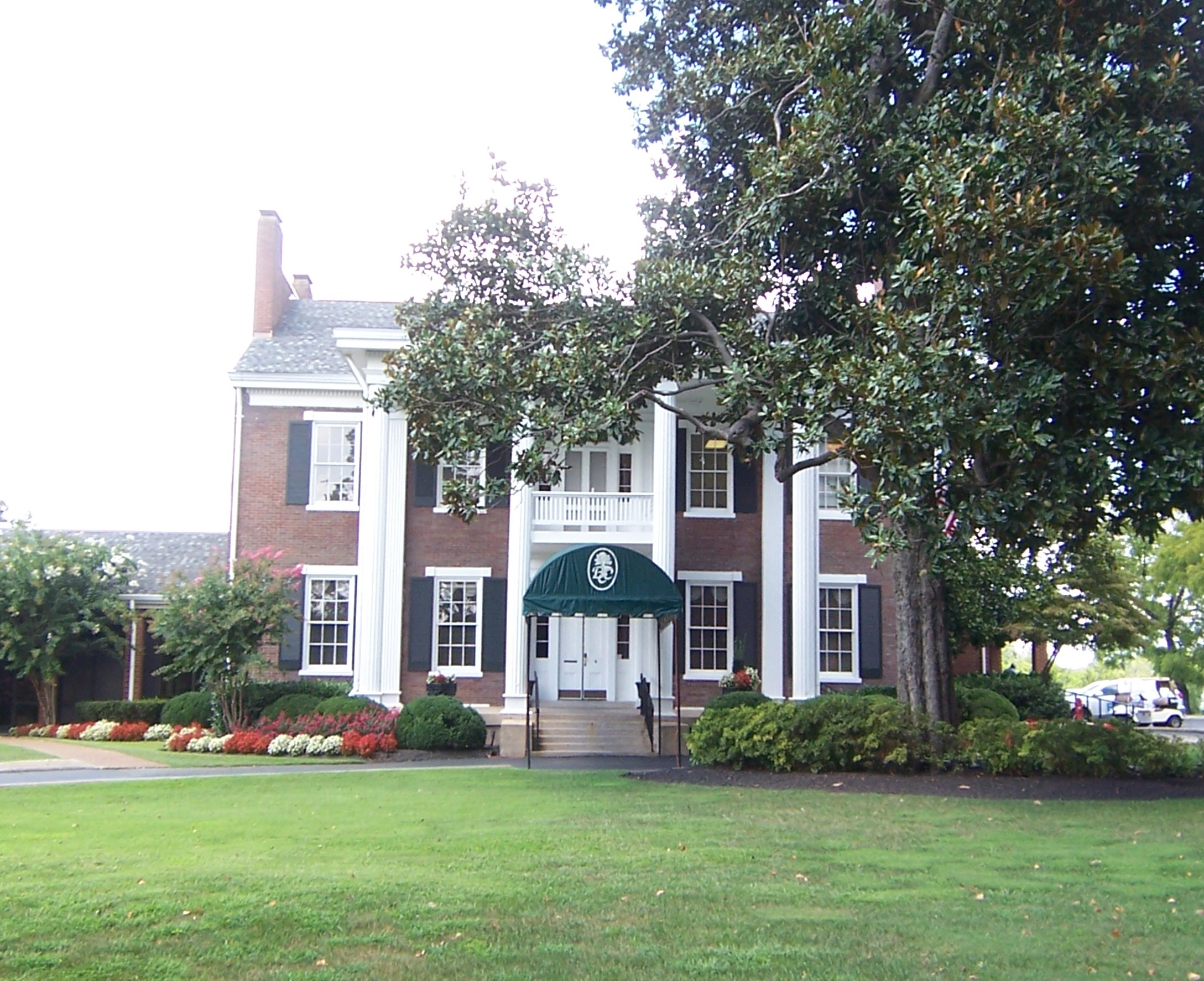 Brentwood country club for The brentwood