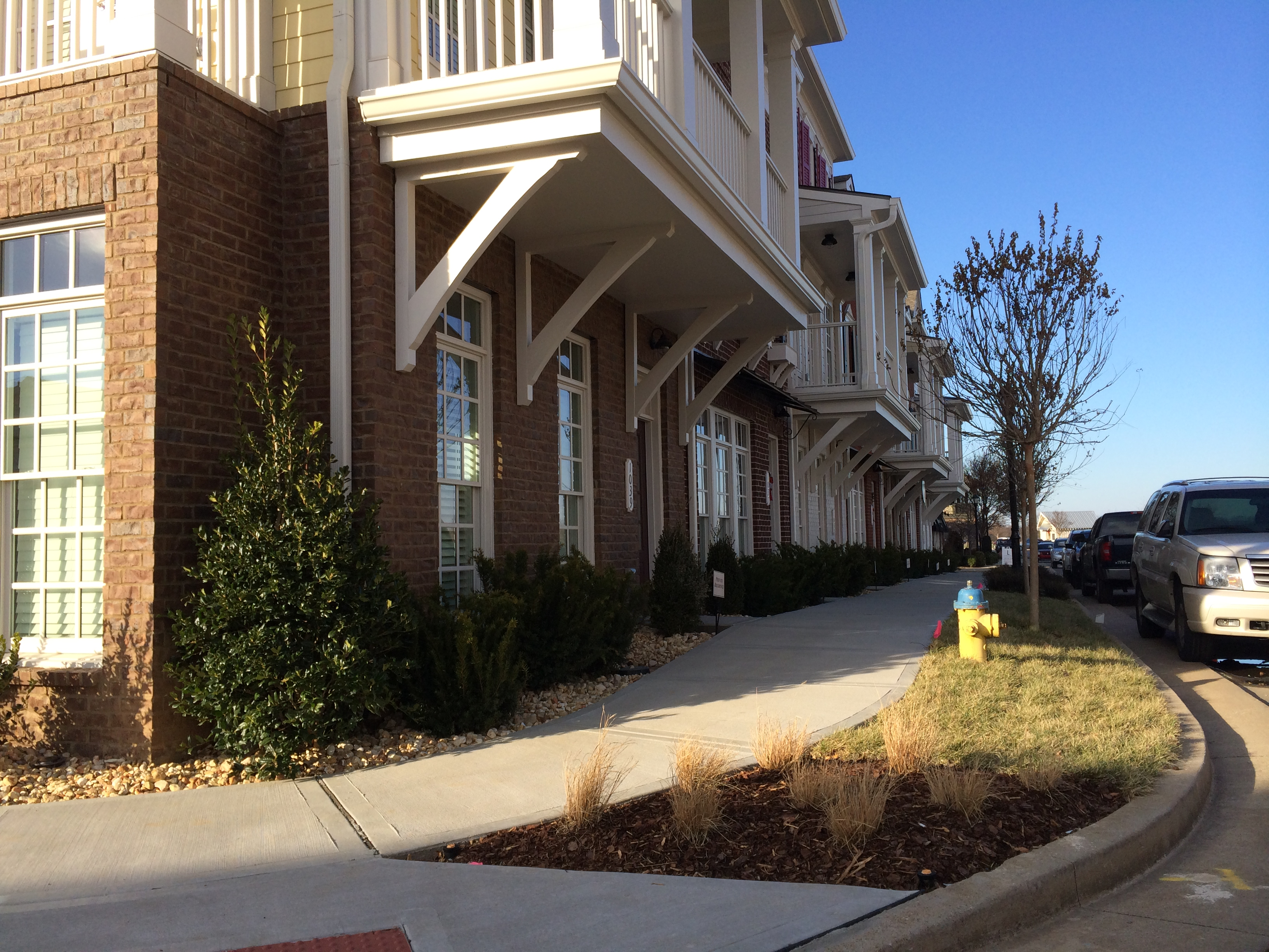 What is going on in Westhaven Real Estate in December 2013 pictorially..  CONDO CONDO CONDO TOWNHOME