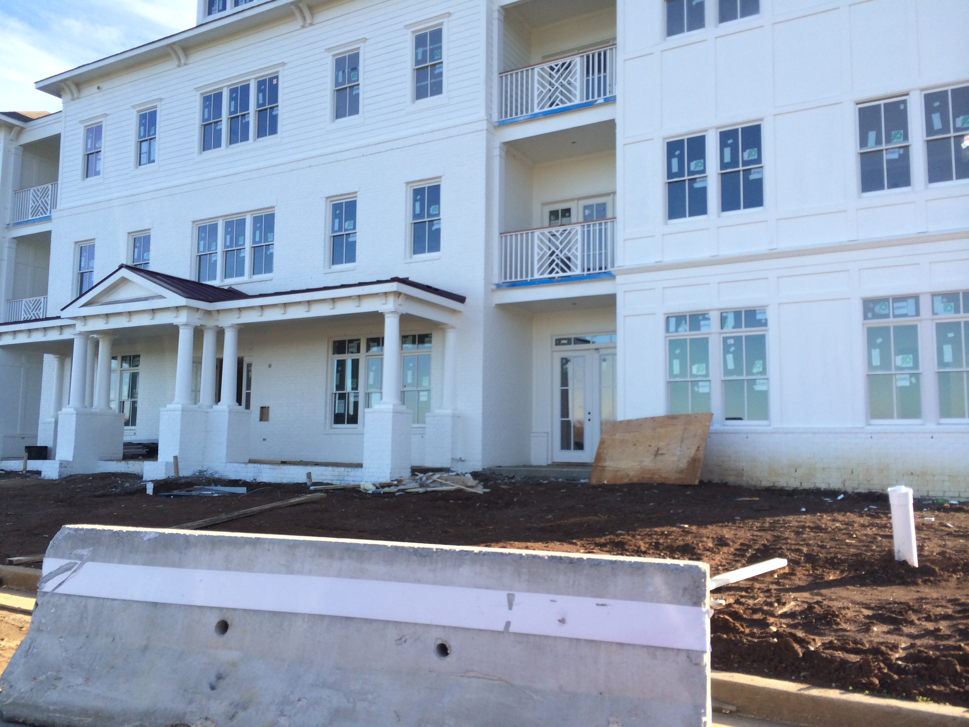 New Home Permits on the Rise in Williamson County and Franklin