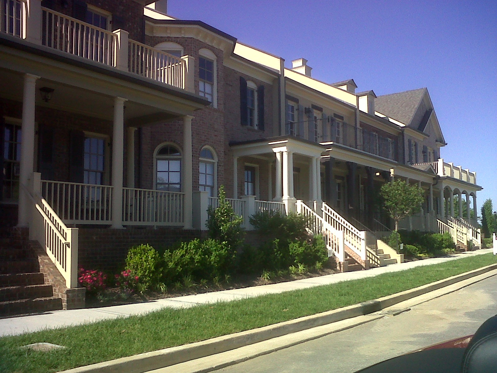 Westhaven community franklin tn for West tn home builders