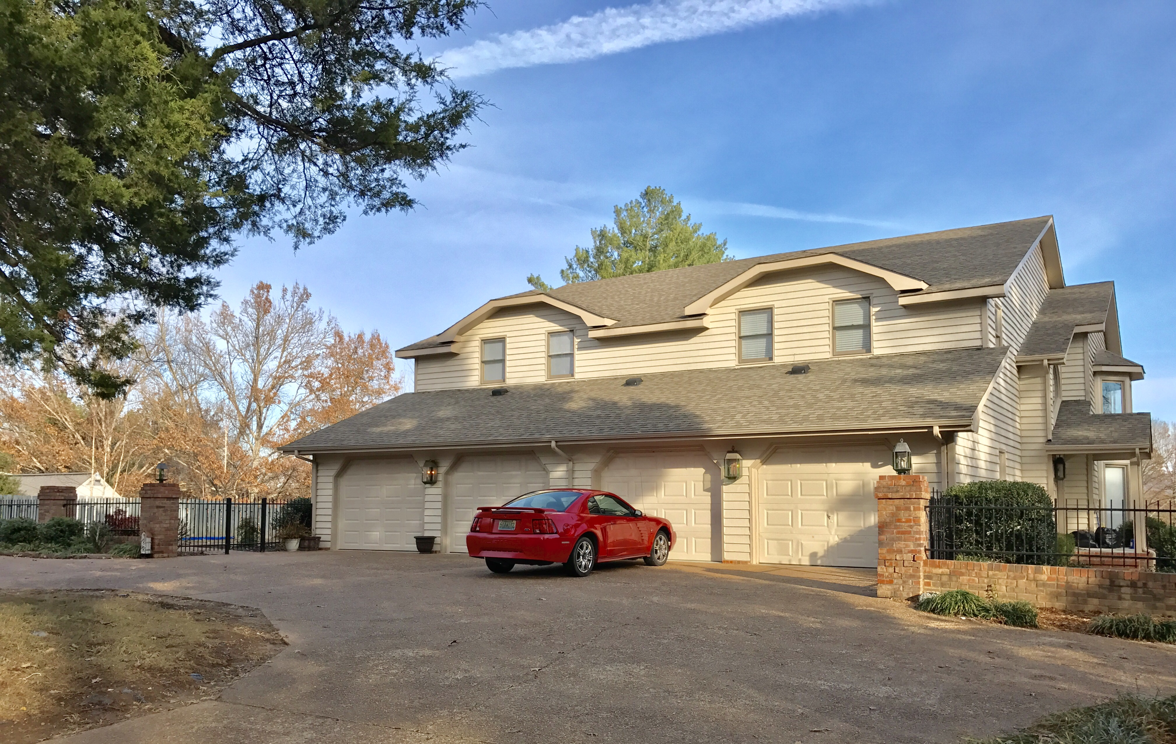 Just Listed! Upscale Duplex, 243 Todd Rd McMinnville Tn 37110